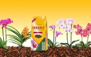 Серамис для орхидей